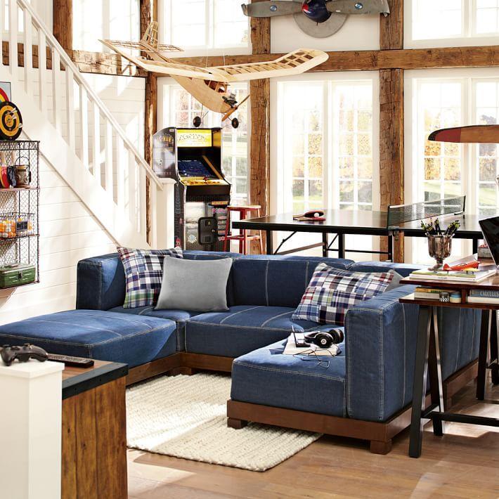 382 Best Salas De Estar Images On Pinterest   Living Room, Apartment Living  Rooms And Island Part 66
