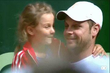 Sev and Federer TWINS