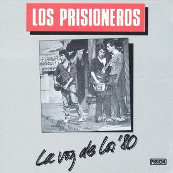 Nunca quedas mal con nadie by Los Prisioneros added to my favorites on Musixmatch. http://ift.tt/2ayjcnK