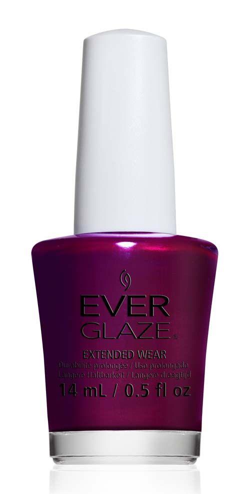 52 best EverGlaze images on Pinterest | Belle nails, Nail polish and ...
