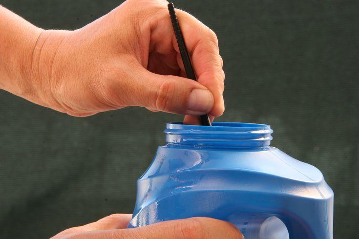 How to Make Windshield Washer Fluid -- via wikiHow.com