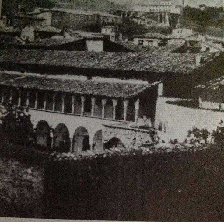 Convento di Sant'Onofrio