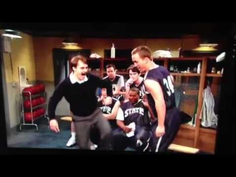 Peyton manning dancing..just caught an old episode of SNL & thought this was funny :)