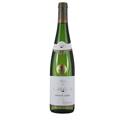 Haeffelin 2015 Pinot Gris Alsace AOP 0,75 L: Haeffelin 2013er Pinot Gris Alsace AOP 0.75 L Region: Alsace > Alsace