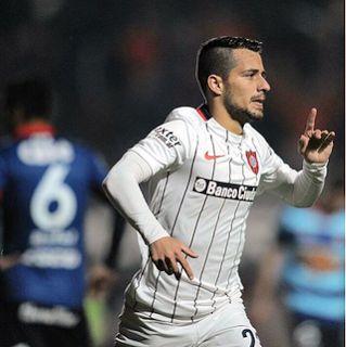 Blog Esportivo do Suíço: Corinthians aumenta proposta por argentino Blanco do San Lorenzo