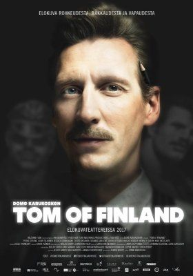 Tom of Finland (2017) English BluRay x264 AAc 800M…