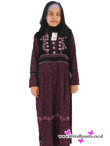 awesome Busana Muslim Anak Perempuan | Citra Busana Kode : ACB10