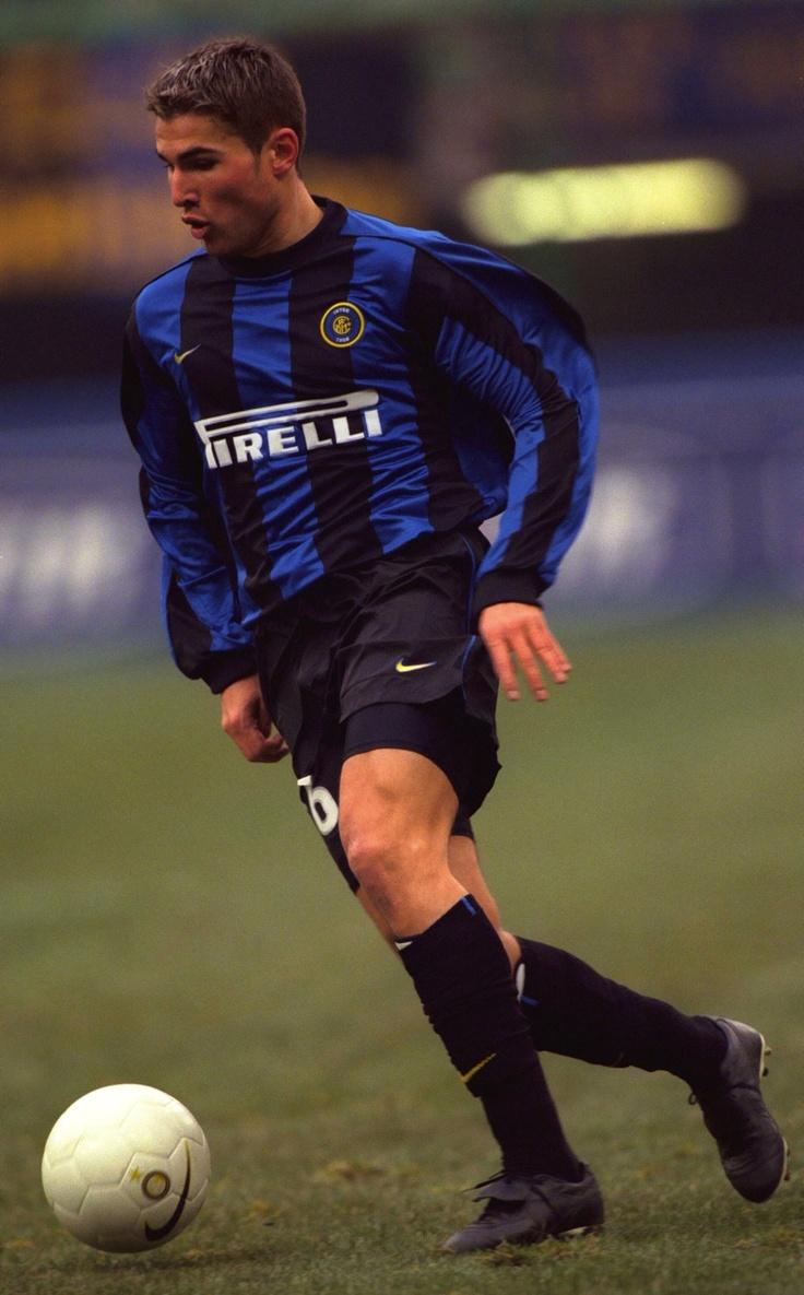 Adrian Mutu - Inter Milan