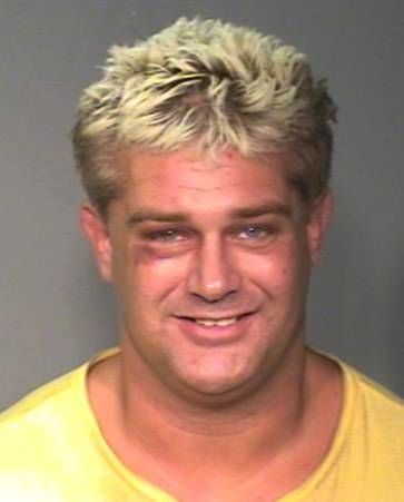 Brian Christopher was arrested on June 26, 2009 in Tennessee and charged with public intoxication. A few days later, he was ordered to pay a...