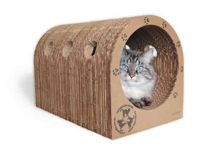 Eco-friendly Catpod from @catpods  $70 value #etsy