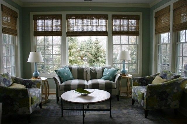 8 best furniture arrangement sun room images on pinterest - Interior arrangement and design association ...