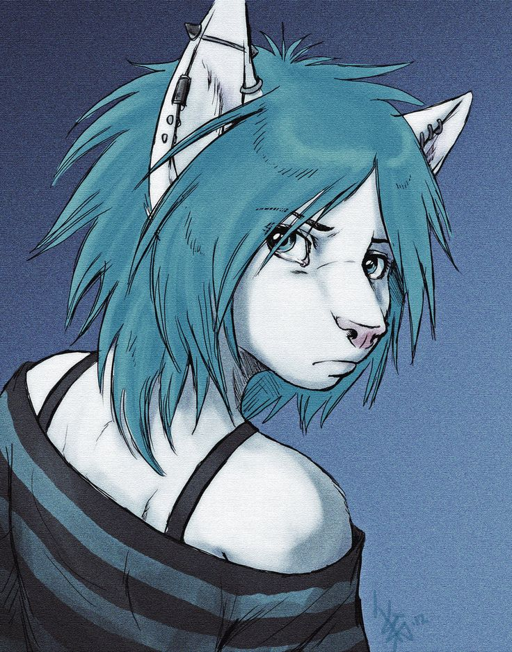 136 Best Images About Anime Wolf Furries On Pinterest