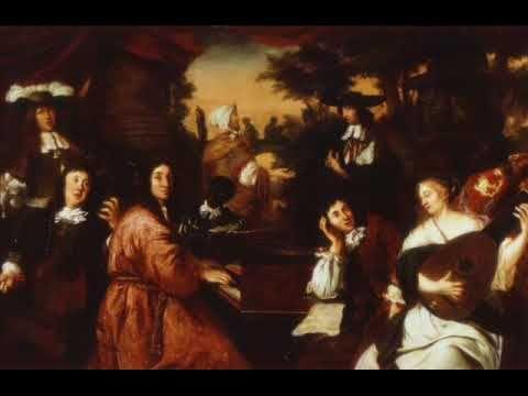 Dietrich Buxtehude - BuxWV 10 - Befiehl dem Engel, daß er kommt