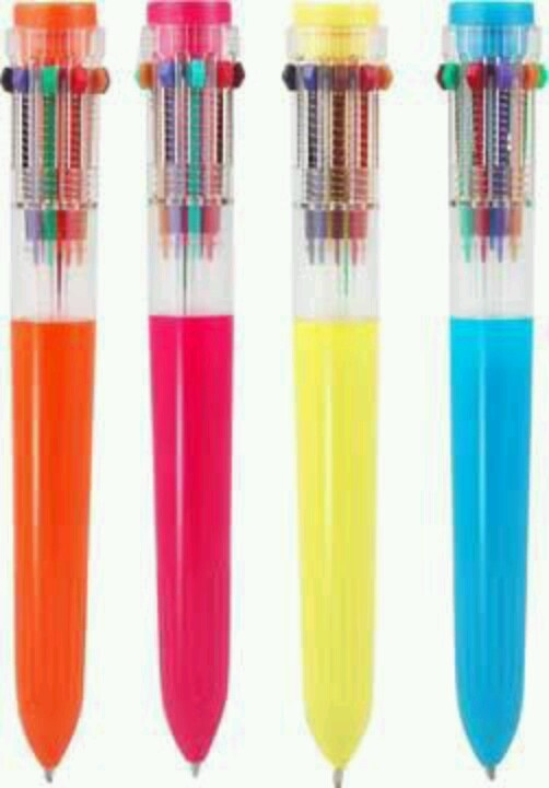 Cool pens...loved them
