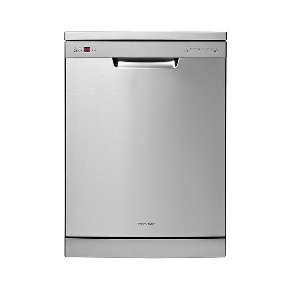 Fisher & Paykel Stainless Steel Dishwasher to match the fridge... #ofhnz