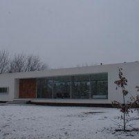 Apertura vanguardista - Casas - EspacioyConfort - Arquitectura y decoración
