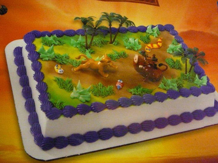 59 best Lion King cake images on Pinterest Lion king cakes