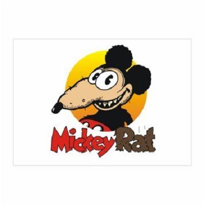 mickey rat stickers: mickey rat stickers