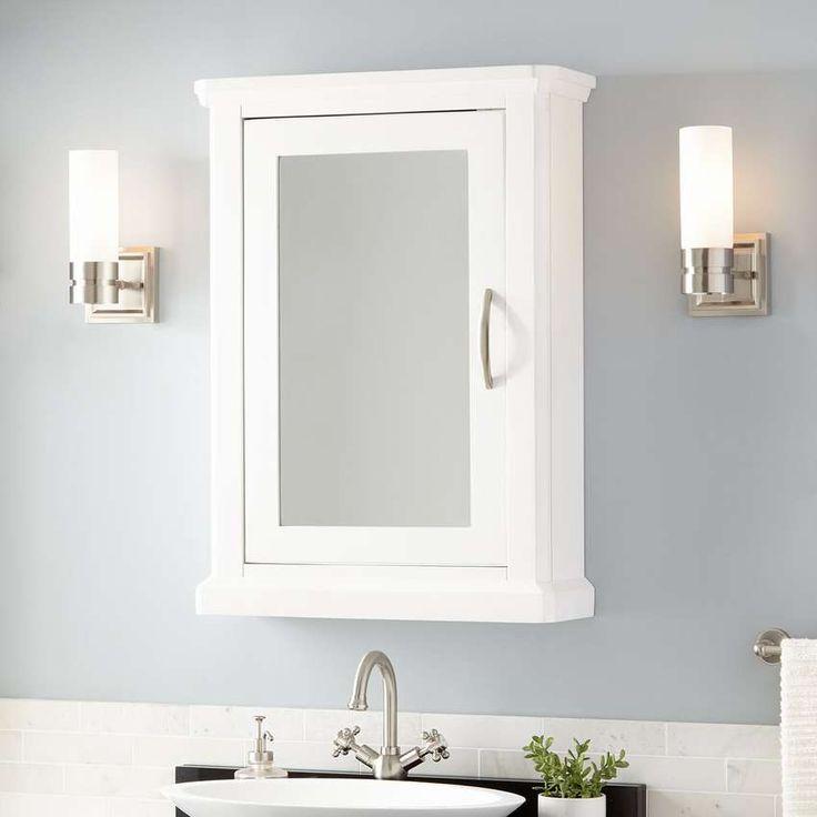 Навесной шкаф для ванной 100 фото   Шкафы для ванной ...