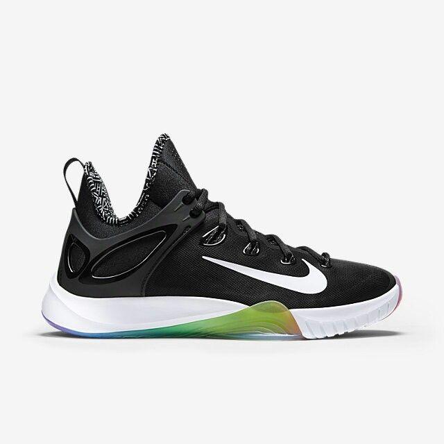 NIKE ZOOM HYPERREV 2015 BETRUE #bestsneakersever.com #sneakers #shoes  #nikezoom #