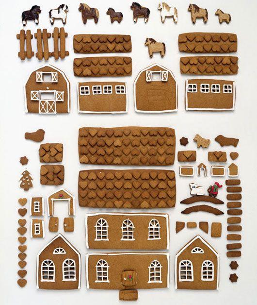 Jak zrobić domek z piernika - krok po kroku! #finuu #finuupl #finlandia #finland #gingerbread #gingerbreadhouse #christmas #bożenarodzenie #tutorial #handmade #diy #xmas #cake #decor #dekoracje #ozdobyświąteczne #przepis