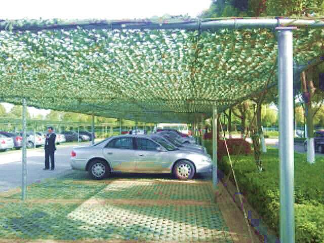 VILEAD 8M 26FT Wide Digital Military Woodland Jungle Camouflage Net Army Camo Netting Sun Shelter for Hunting Camping Car-Cover