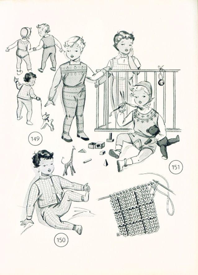 1955-lutterloh-book-sewing-patterns-74-638.jpg (638×886)