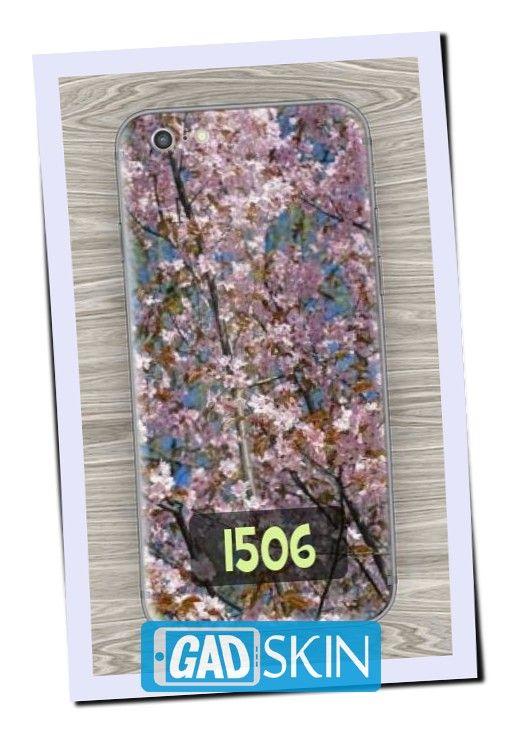 http://ift.tt/2df2K8O - Gambar Bunga Sakura 1506 ini dapat digunakan untuk garskin semua tipe hape yang ada di daftar pola gadskin.