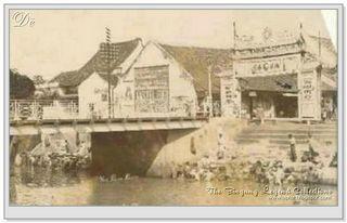 Passer Baroe 1901