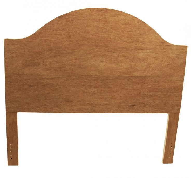 Ready to Cover - Pre-Cut Twin Size Headboard - Orleans Style, $134.00 (http://www.readytocover.com/twin-size-plywood-headboard.html)