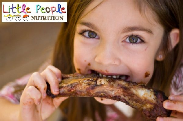 Paleo For Kids - Cooking for Busy Mums