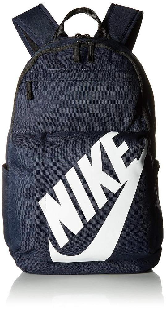 new style e3415 d9004 NIKE Big Kid s Sportswear Elemental School Backpack, Navy School Bookbag   Nike  backtoschool  kids  backpack  backpacks  school  college  boys  girls   dorm