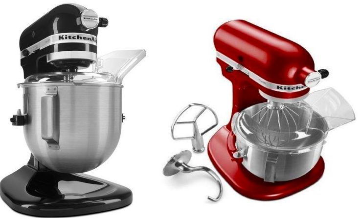 *HOT* KitchenAid Heavy Duty PRO 500 Stand 5-Quart Mixer Only $175 Shipped (Reg. $349)