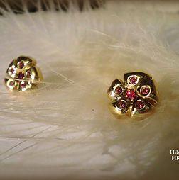 HR Bijouterie Joaillerie | Boucles d'oreilles