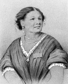 Mary Seacole, Creole Jamaican who led a life of adventure in the 19th century, providing spiritual and medical care to troops during the Crimean War.