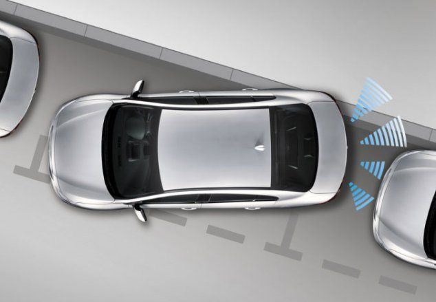 Automotive Parking Sensors – Global Market to witness astonishing growth of 25% in next years