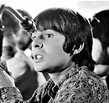 """David Thomas """"Davy"""" Jones (30 December 1945 – 29 February 2012) was an English recording artist, actor and businessman, best known as a member of the musical group the Monkees and star of the TV series of the same name. His acting credits include a Tony-nominated role as the Artful Dodger in Oliver! as well as roles in The Brady Bunch film and television show; Love, American Style; and My Two Dads. Jones is considered to be one of the greatest teen idols of all time."""