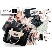 Mary Kay starter kit. This could be your bag to success. What