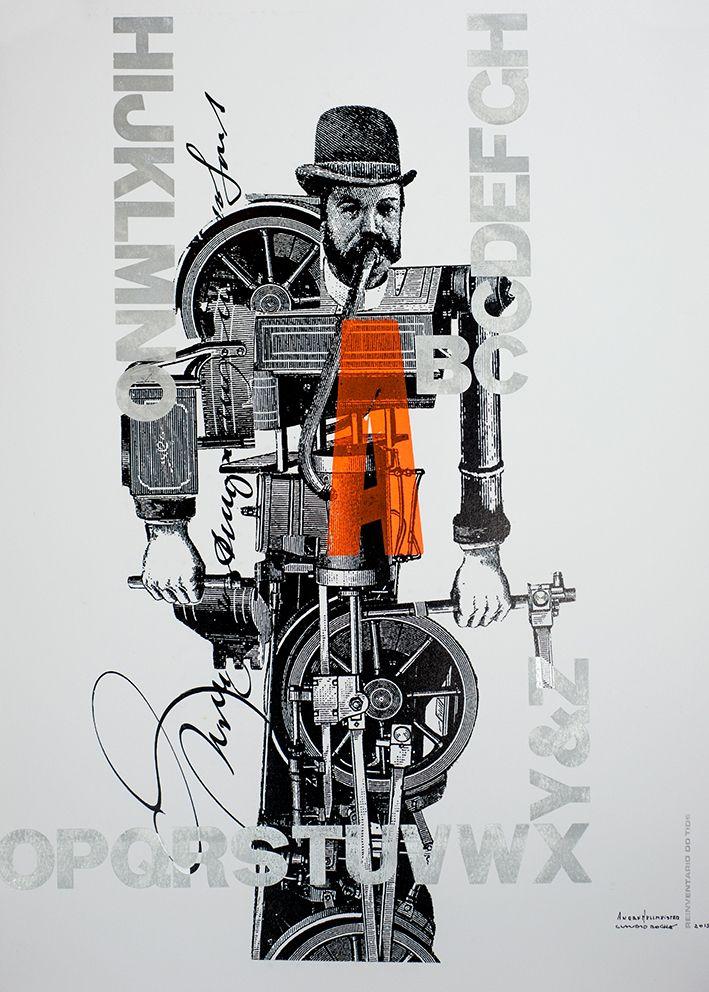 50x70_Letterpress_Claudio Rocha_Andre Hellmeister