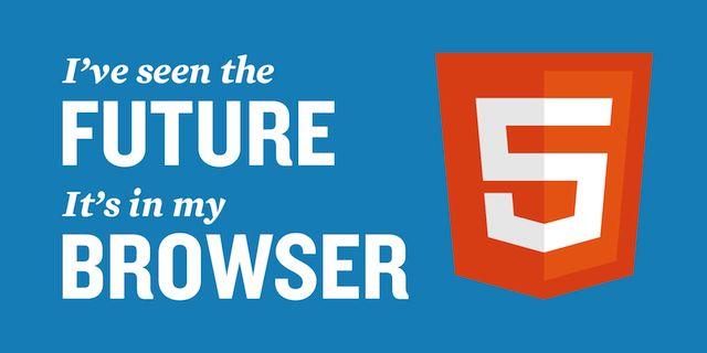 HTML5ify para disfrutar de videos y animaciones flash | Movistar Next