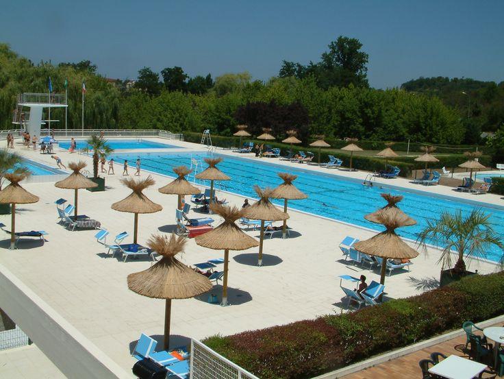 17 meilleures images propos de loisirs et sports sur for Casteljaloux piscine