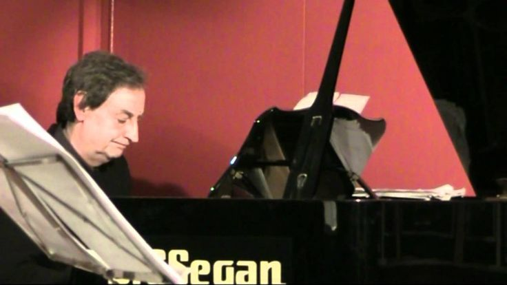 """MARCELLO E PIETRO TONOLO """"Puccini In Jazz"""""""
