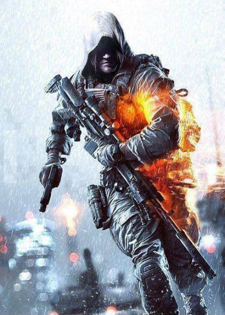 Is it Assassin's Creed or is it Battlefield | Games ...