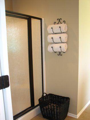 Best Wine Rack Uses Images On Pinterest Storage Ideas Wine - Wine rack towel storage for small bathroom ideas