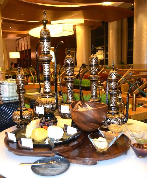 Iftar Buffet at Liwan Restaurant, Al Ghurair Rayhaan by Rotana and How You Can Win One ~ Blogger Boy Dubai