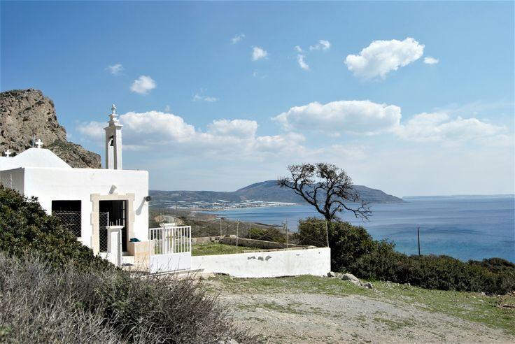 Goudouras,Lasithi,Crete,Greece