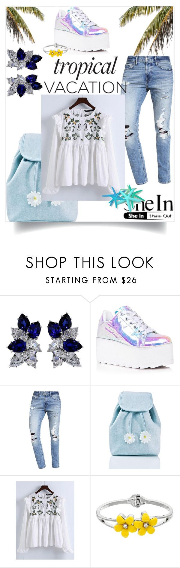 """""""Untitled #113"""" by jasemin-ii ❤ liked on Polyvore featuring Fantasia, Y.R.U., Abercrombie & Fitch, Sugarbaby and WithChic"""