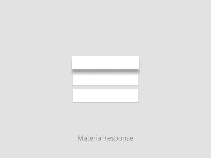 Google Material Design - Free AE Project File