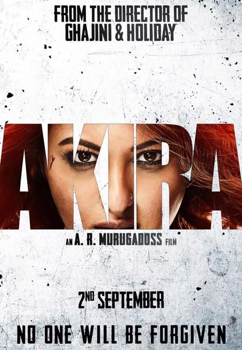 Watch Akira 2016 Full Movie Online Free
