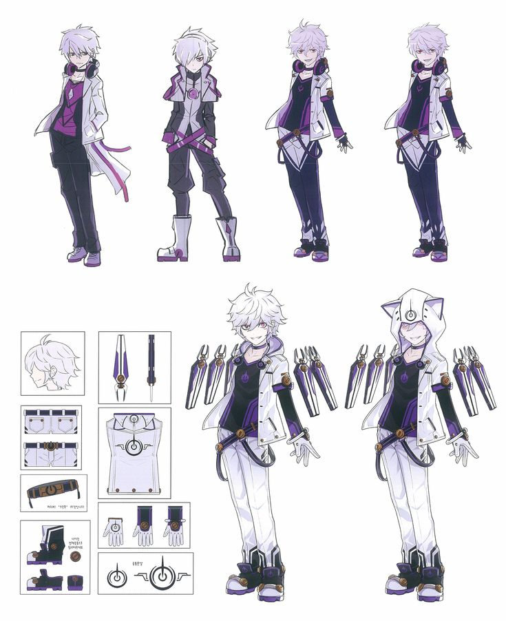 Anime Characters For Poser : Best images about anime and fantasy on pinterest